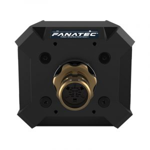 Podium Wheel Base DD1/DD2 - Fanatec