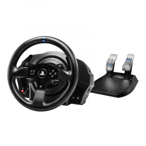 T300 RS Racing Wheel