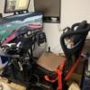 Formula steering wheel Ohtsuka