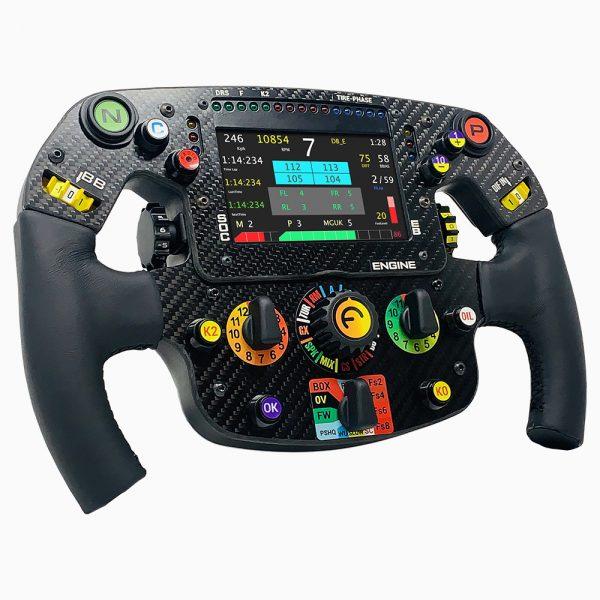 Volante simulatori PC PS4 Xbox