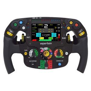 Volante per Fanatec, Thrustmaster per PC, PS4, PS5 e Xbox